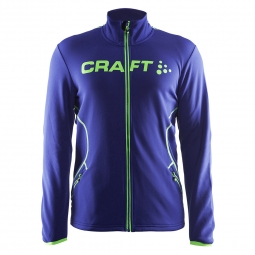 Gilet craft veste zippee homme xxl