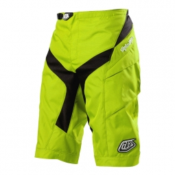 TROY LEE DESIGNS Short MOTO Jaune