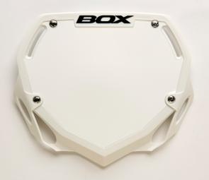 Placa De Caja De La Fase 1 Large White