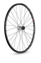Dt swiss roue avant 27 5 xm 1501 axe 15mm 6 trous noir