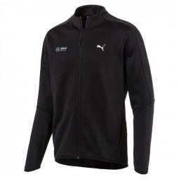 Gilet puma mercedes apm t7 track jacket f1 s