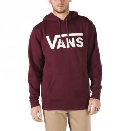 Sweat shirt a capuche vans vans classic pullover hoodie s