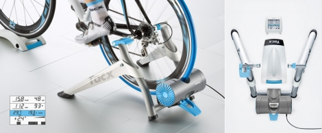 TACX Home Trainer I-VORTEX T-2170