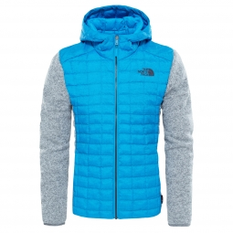 Sweat shirt a capuche the north face thermoball gordon lyons homme s