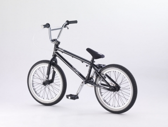 WETHEPEOPLE 2014 Complete Bike Curse 18'' Black
