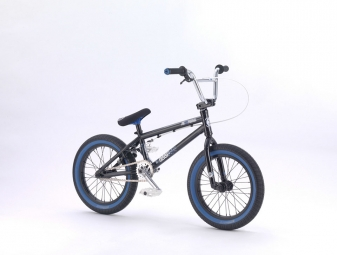 WETHEPEOPLE BMX Complet SEED 16'' Noir