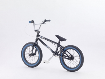 WETHEPEOPLE 2014 Complete Bike SEED 16'' Black