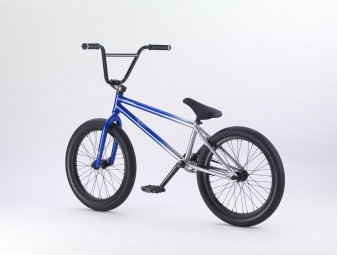 WETHEPEOPLE 2014 Complete bike REASON Blue Chrome