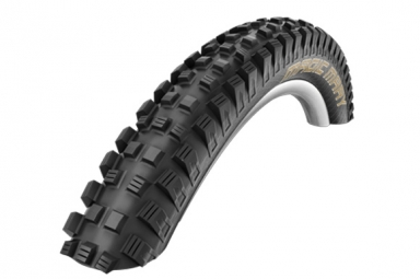 SCHWALBE Pneu Magic Mary Super Gravity 26 x 2.35'' Tubeless Easy Souple