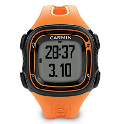 GARMIN Montre GPS FORERUNNER 10 Orange