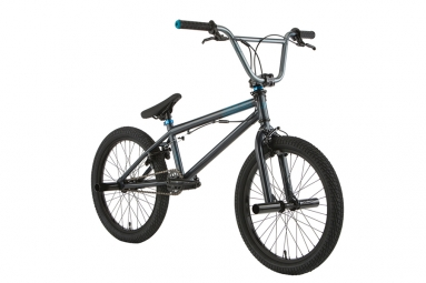 HARO 2014 BMX Complet Free series 100.1 Gris