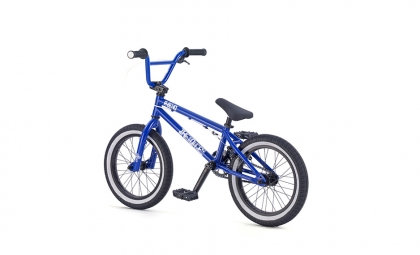 RADIO BIKES 2014 BMX Complet DICE 16´´ Bleu