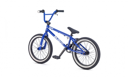 RADIO BIKES 2014 BMX Complet DICE 18´´ Bleu