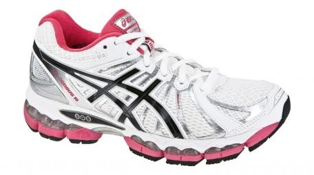 Gel Nimbus Asics 15 Femme Chaussures Running De xX1IqwCIca
