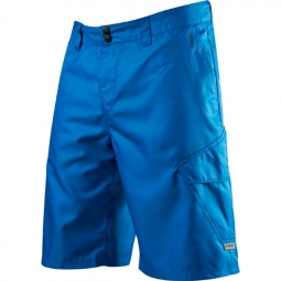FOX Short long (12'') RANGER CARGO Bleu