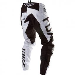 FOX Pantalon DEMO Blanc