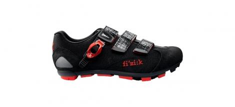 chaussures vtt fizik m5 uomo noir 46