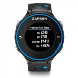 Montre GPS Garmin Forerunner 620 HRM-Run Noir / Bleu
