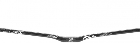 reverse cintre rcc 750 carbon 31 8x750mm carbon 3k