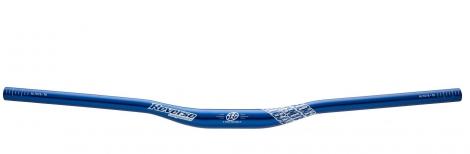 REVERSE Cintre Global Relevé 20mm 31.8x730mm Bleu Foncé
