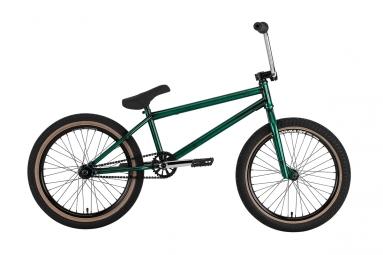 PREMIUM 2014 BMX Complet DUO Trans Vert