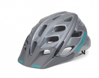 GIRO Helmet HEX titanium white