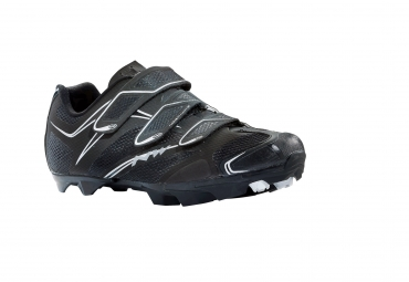 Chaussures VTT Northwave Scorpius 3S Noir