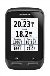 GARMIN GPS EDGE 510 Noir