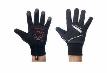 NORTHWAVE Paire de Gants longs POWER  Noir