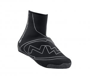 northwave paire de sur chaussures husky noir 38 40