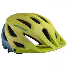 BONTRAGER 2013 Helmet LITHOS Blue Green