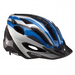 BONTRAGER 2014 Helmet SOLSTICE Blue Black One Size