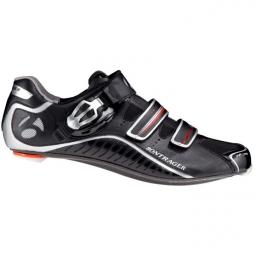 Chaussures Route Bontrager RACE LITE ROAD Noir