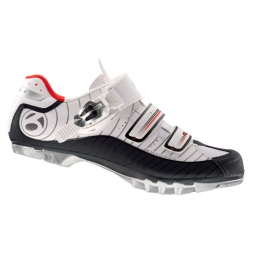 Chaussures VTT Bontrager Race Lite Mtb Blanc