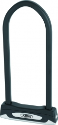 ABUS Antivol GRANIT X PLUS USH 54 230mm avec support Noir