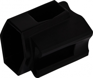ABUS Antivol U GRIP Plus 501 225mm Noir