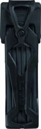 ABUS Antivol BORDO LITE 6050 85cm avec sacoche Noir