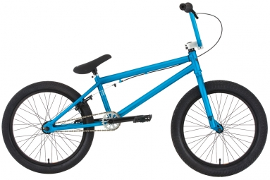 PREMIUM BMX Complet SOLO Bleu