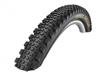 Schwalbe pneu rock razor 27 5x2 35 snakeskin tl ready pacestar compound souple