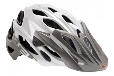 MET 2014 Helmet PARABELLUM White Black