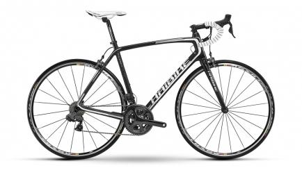 HAIBIKE 2014 Vélo complet CHALLENGE RX ULTEGRA DI2  Noir Blanc