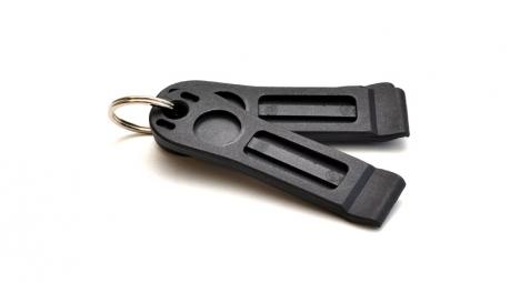 KINK jeu de 3 démonte-pneus Noir