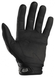 FOX 2012 Paire de Gants DIRTPAW RACE Noir