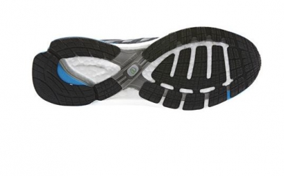 adidas Paire de Chaussures Adistar BOOST Homme Noir Bleu