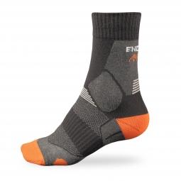 endura paire de chaussettes mtr race noir 42 46