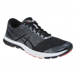 ASICS Chaussures GEL LYTE33 3 Noir Homme