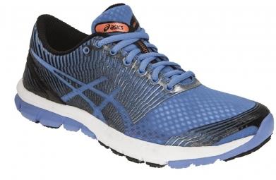 ASICS Chaussures GEL LYTE33 3 Bleu Femme