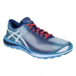 ASICS Chaussures GEL SUPER J33 Bleu Homme
