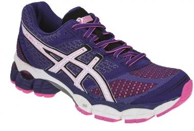 De Chaussures Violet 2014 Asics Pulse Gel 5 Paire CWdxBEQoer