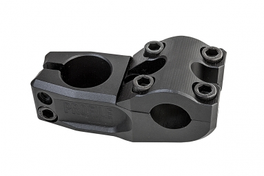 DETALLE Mark Mulville PUSH Stem Black